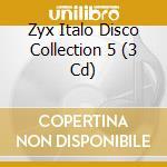 Italo disco collection vol.5 cd musicale di Artisti Vari