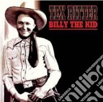 Billy the kid cd musicale