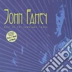 John Fahey - Best Of The Vanguard Years cd musicale di John Fahey