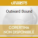 OUTWARD BOUND cd musicale di DOLPHY ERIC (DP)