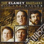 Best of vanguard years - clancy brothers cd musicale di Clancy brothers with lou kille