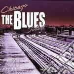 Chicago the blues today cd musicale di Artisti Vari