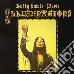 Buffy Sainte-Marie - Illuminations cd musicale di SAINT-MARIE BUFFY