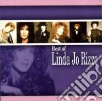 Best of cd musicale di Rizzo linda jo