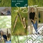 Bill Evans - Soulgrass cd musicale di Bill Evans