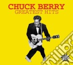 Chuck Berry - Greatest Hits cd musicale di Chuck Berry