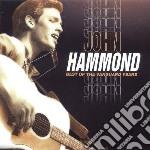 John Hammond - Best Of The Vanguard Yea cd musicale di John Hammond