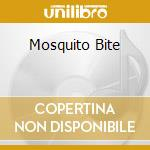 MOSQUITO BITE cd musicale di WRESSING / CRIVELLARO
