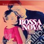 Bossa nova cd musicale di Artisti Vari