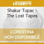The lost tapes cd musicale di Pac 2