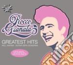 Rocco Granata - Greatest Hits cd musicale di Rocco Granata