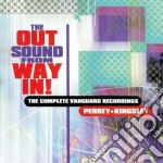 Perrey/kingsley - The Out Sound From Way In! cd musicale di J.jacques perrey & gershon kin