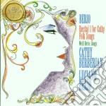 Luciano Berio - Berio / Recital I For Cathy cd musicale di Luciano Berio