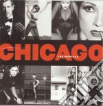 CHICAGO THE MUSICAL cd musicale di MUSICAL