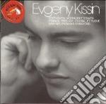 Beethoven - Sonata Al Chiaro Di Luna - Evgeny Kissin cd musicale di Evgeny Kissin
