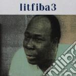 Litfiba - Litfiba 3 cd musicale di LITFIBA
