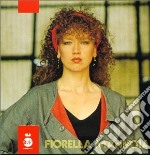Fiorella Mannoia - Fiorella Mannoia cd musicale di Fiorella Mannoia