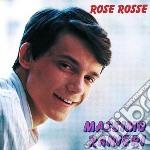 Massimo Ranieri - Rose Rosse cd musicale di Massimo Ranieri