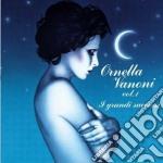 Ornella Vanoni - I Grandi Successi Vol.1 cd musicale di Ornella Vanoni