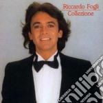 COLLEZIONE cd musicale di Riccardo Fogli