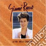 Giuni Russo - Le Piu' Belle Canzoni cd musicale di Giuni Russo