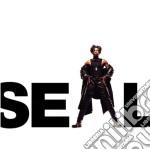 Seal - Seal cd musicale di SEAL