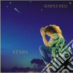 Simply Red - Stars cd musicale di SIMPLY RED