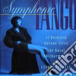 SYMPHONIC TANGO cd musicale di VARI(TELDEC)