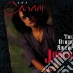 Ana Caram - The Other Side Of Jobim cd musicale di Ana Caram