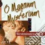 O magnum mysterium cd musicale di Artisti Vari