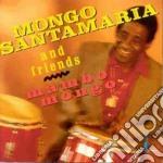 Mambo mongo cd musicale di Mongo Santamaria