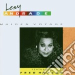 Leny Andrade - Maiden Voyage cd musicale di Andrade Leny