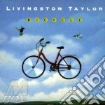 Bicycle cd musicale di Livingston Taylor