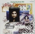 Ana Caram - Postcards From Rio cd musicale di Ana Caram