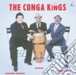 The conga kings - percussioni cd musicale di G.hidalgo/candido/p.valdes