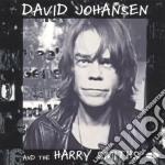 David Johansen & The Harry Smiths - Same cd musicale di JOHANSEN DAVID