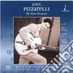 My blue heaven-sacd- cd musicale di John Pizzarelli