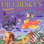 Magnificent fabolous sacd cd musicale di Chesky Dr