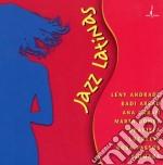 L.andrade/b.assad/a.caram/graciela - Jazz Latinas cd musicale di L.andrade/b.assad/a.