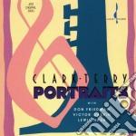 Clark Terry - Portrait cd musicale di Clark Terry