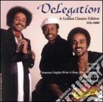 A GOLDEN CLASSIC EDITION cd musicale di DELEGATION