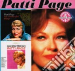 Patti Page - Say Wonderful Things/love After Midnight cd musicale di Patti Page