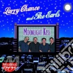 Moonlight kiss cd musicale di Chance lance & earls