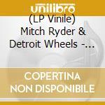 (LP VINILE) Sock it to me! lp vinile di Mitch ryder & detroi