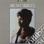 (LP VINILE) Aretha arrives lp vinile di Aretha franklin (lp)