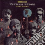 Vanilla Fudge - Renaissance cd musicale di VANILLA FUDGE