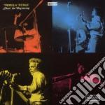 Vanilla Fudge - Near The Beginning cd musicale di VANILLA FUDGE