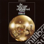 The West Coast Pop Art Exp.Band - Volume Two cd musicale di The west coast pop a
