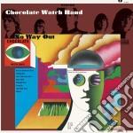 Chocolate Watch Band - No Way Out cd musicale di Chocolate watch band