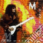 Out of nowhere cd musicale di Vinnie Moore